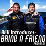 AER Bring A Friend Program with eEuroparts.com