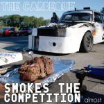 The Carbeque at Thompson