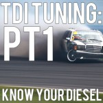 TDI Tuning at eEuroparts.com