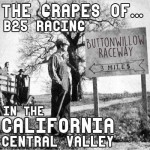 Grapes Of B25's Racing Exploits eEuroparts.com