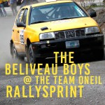 Rally Sprint eEuroparts.com