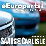 Carlisle Events with eEuroparts.com