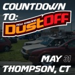 May 31 New England Dustoff eEuroparts.com