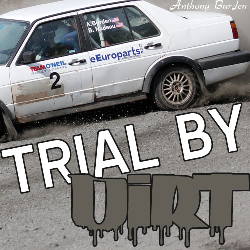 Trial By Dirt – Burden And Nadeau Enter Stage Right
