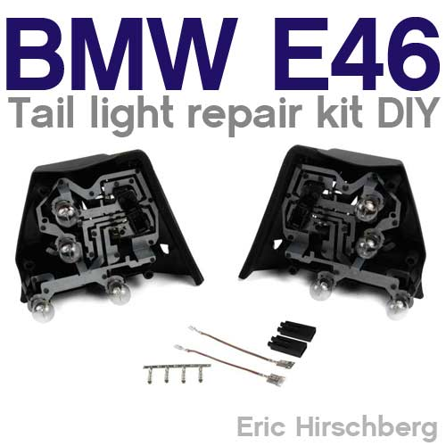 main1 bmw e46 tail light repair eeuroparts com blog bmw wiring harness repair kit at crackthecode.co