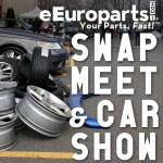 European Car Pars Swap Meet at eEuroparts.com