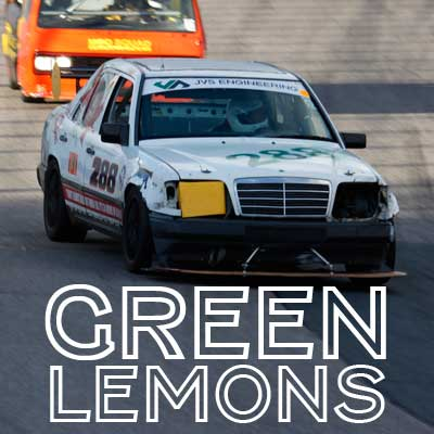 Old Mercedes, New Challenges – Preparing A Car For The Ultimate Endurance Test
