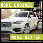 Volvo XC90 at eEuroparts.com