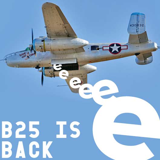 B25 Racing Returns With eEuroparts.com for 2015