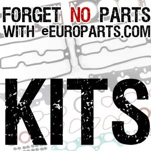 eEuro Auto Parts Kits – Everything You Need In One Box