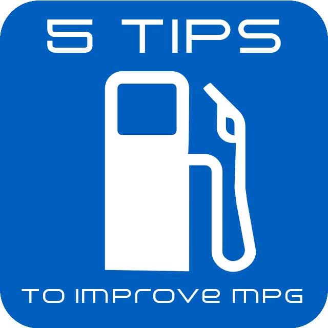 How to Improve Gas Mileage – Get More Out of your Gas Tank!