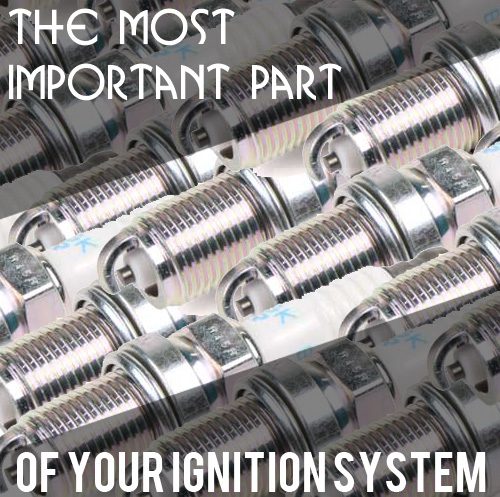 Spark Plugs – A Guide