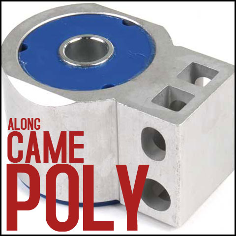 What You Need To Know About Poly Bushings