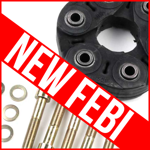 Recently Added Febi Parts This Month