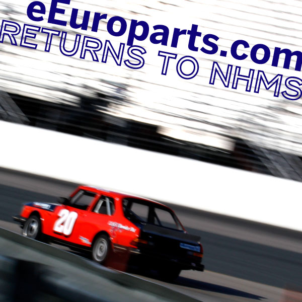 Like a Phoenix from the Twisted Metal – eEuroparts NHMS Wrapup