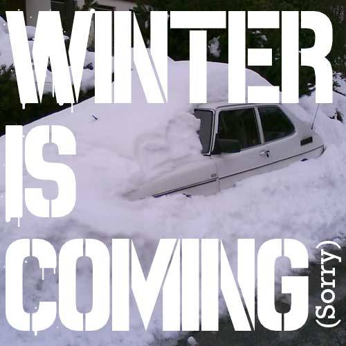 Simple Tips and Tricks to Prepare Car for Winter