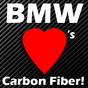 BMW wants to put YOU in a carbon fiber car very soon