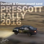 Dunham and Cowen Prescott Rally 2016