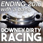 Downey Dirty Racing