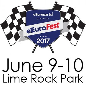Lime Rock Euro Car Festival