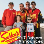 2017 Team Sahlen's drivers announced