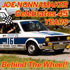 Team Sahlen's Joe Nonnamaker achieves remarkable 45th year behind the wheel in 2017