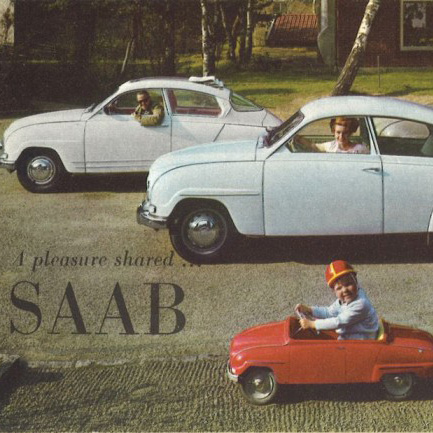A Family, a Road, and a 2-stroke Saab – Our Monte Carlo 850