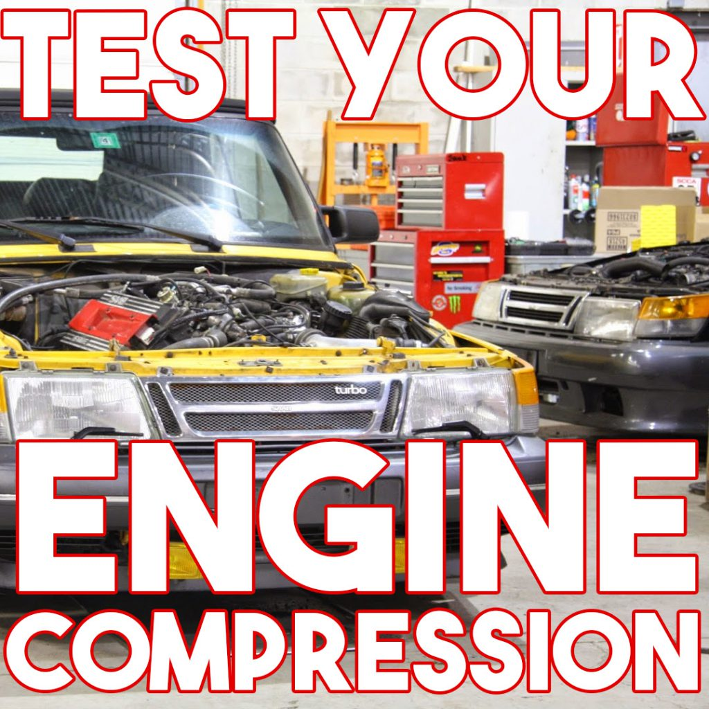 Basic No-Start Guide: Part 3 – Engine Compression