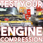 How To Test Engine Compression