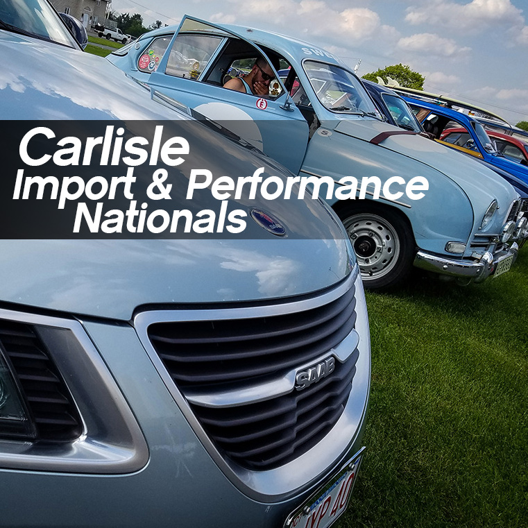 2017 Carlisle Import and Performance Nationals – Photo Gallery is LIVE