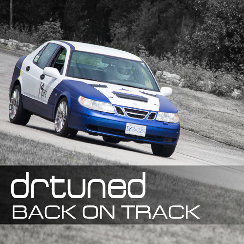 drtuned Racing gets back on track!