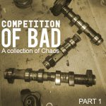 Competition of Bad part 1