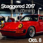 Staggered 2017 Oct 8
