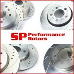 SP Performance Rotors