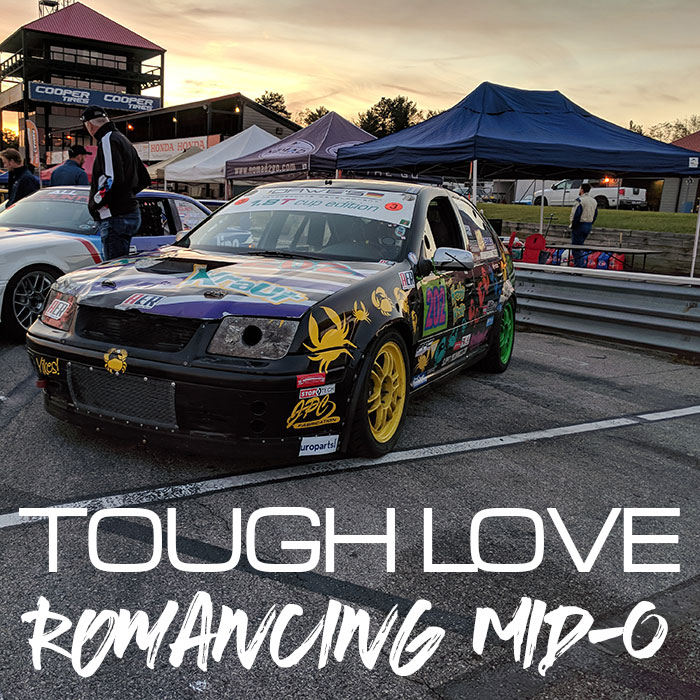 Making the Impossible Possible Again – AER Mid Ohio