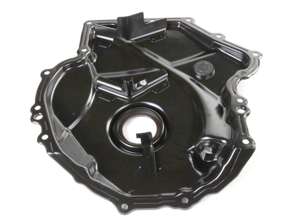 VW/Audi 2.0t Timing Cover - Lower