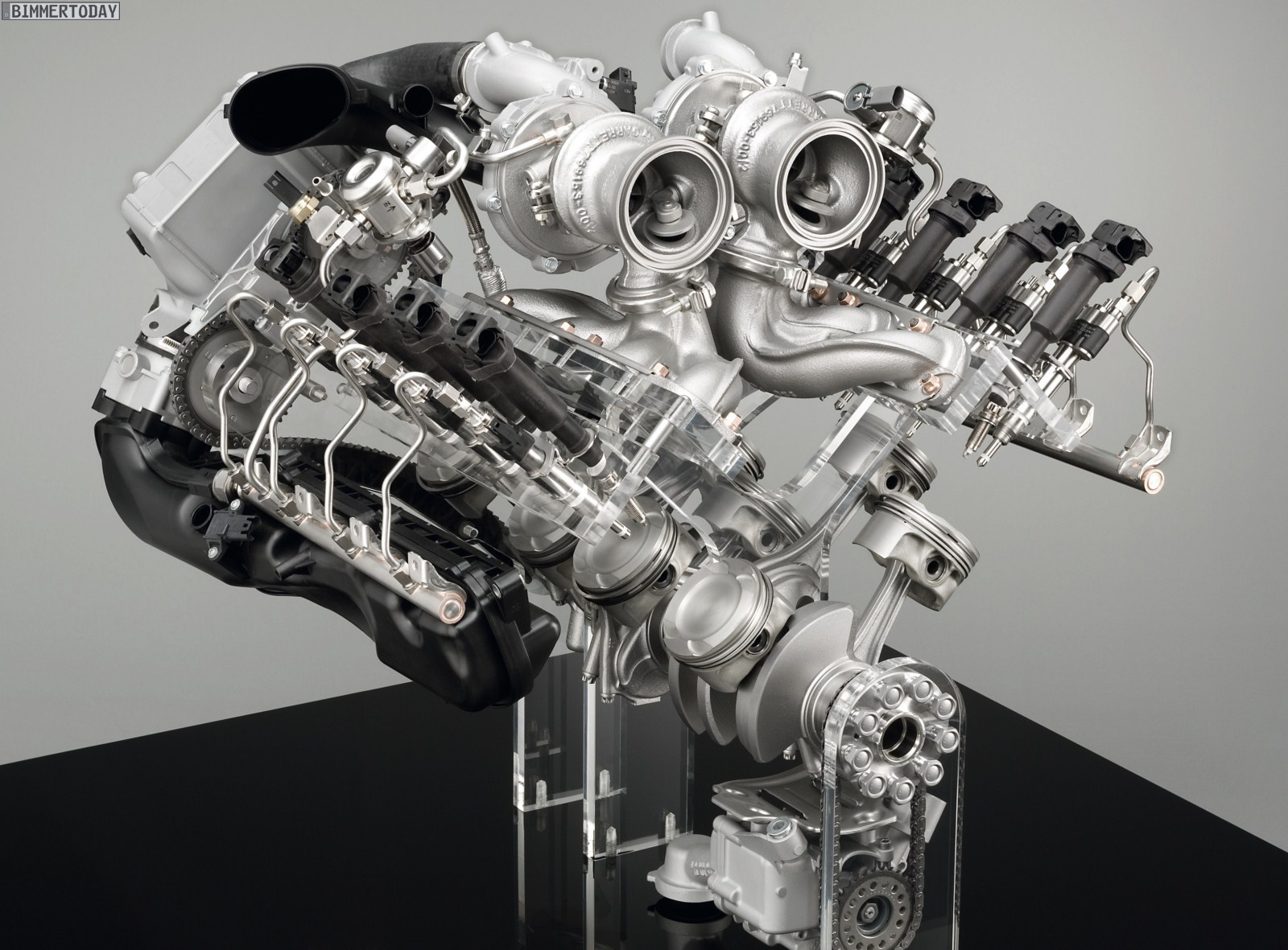 The Bmw N63 From Hot Vee To Hot Garbage Eeuroparts Com