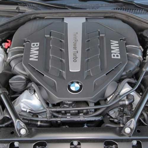 The Bmw N63 - From Hot Vee To Hot Garbage