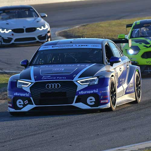 IMSA TCR Season is all VAG Lineup – Roar Before the 24 Recap