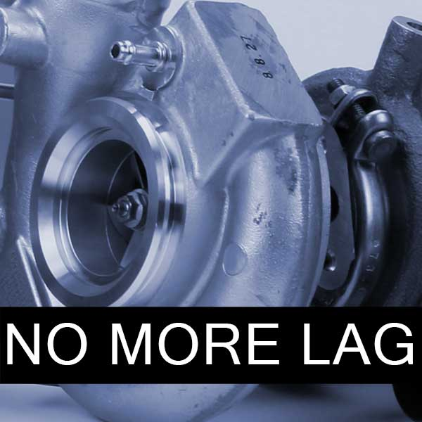 How Engineers Sought To Destroy Turbo Lag With Science