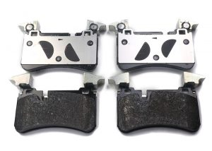brembo REAR PADS Back Disc Brakes Brake Pad Set for Mini Cooper WE NEED a VIN#??