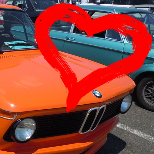 Car Love Stories – Tell Us One And Enter To Win Big