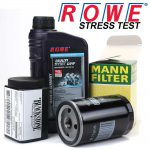 ROWE Stress Test