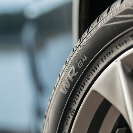 Nokian Launches The WR G4 for All Weather Conditions