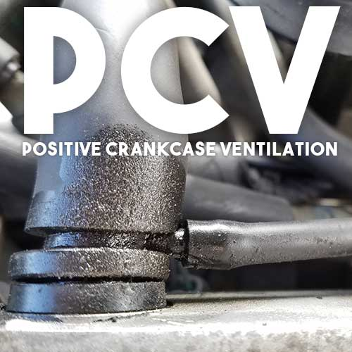Using A Lot Of Oil?  Dealing With Leaky Seals? You need to check your PCV!