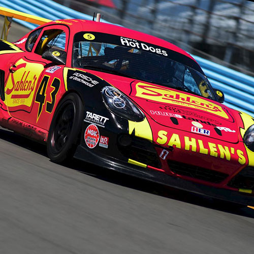 The Sahlen's Sports Car Springfest kicks off the racing season at Watkins Glen International