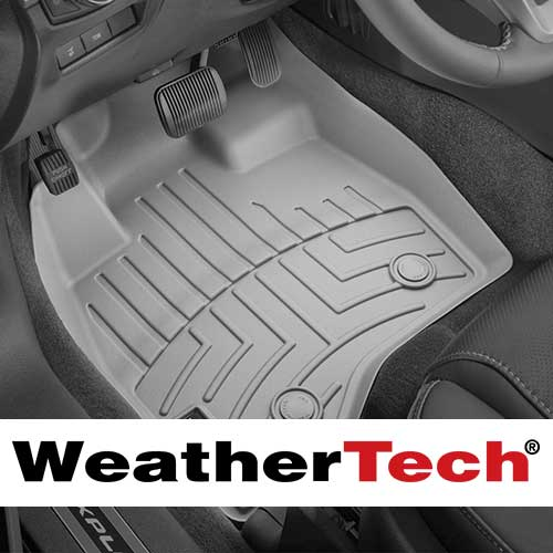 Weathertech is now available at eEuroparts.com!