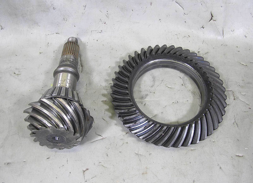 Whats the Diff? BMW E36 Differential Rebuild DIY