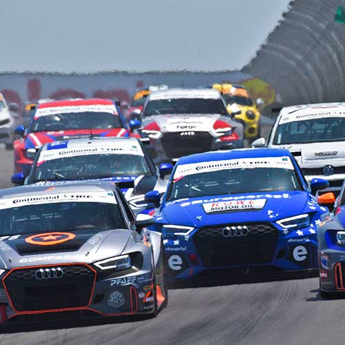 IMSA Continental Tire 240 at The Glen Offers Mixed Emotions