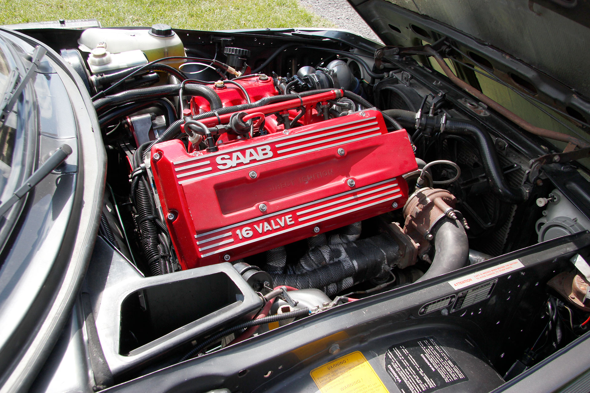 Saab 900 Trionic 5 Conversion Kits Reach End Of Production • eEuroparts.com  BlogeEuroparts.com